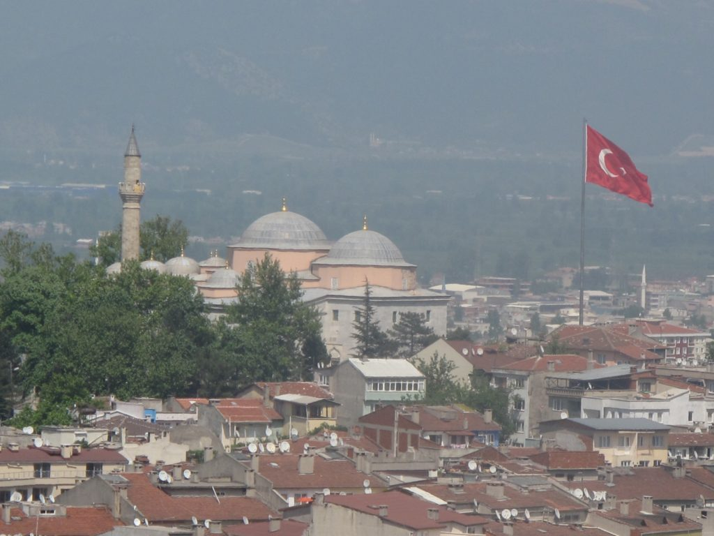 Green Bursa - Full Day Tour