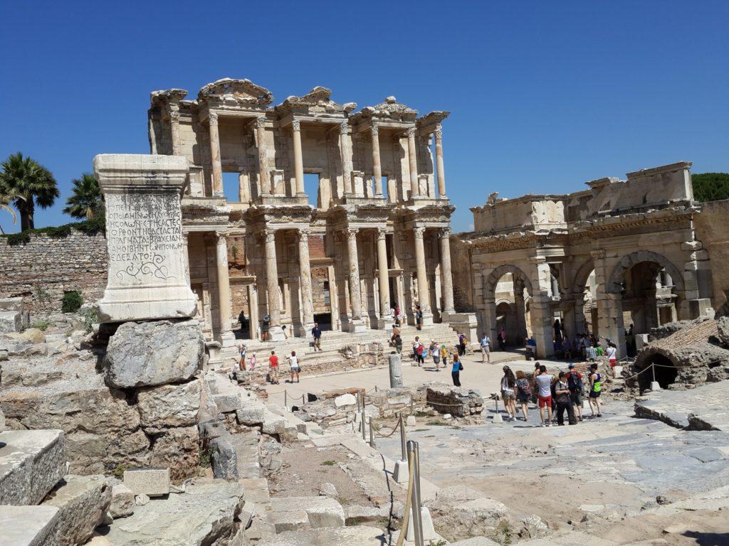 Aegean Turkey Tour 7 Days