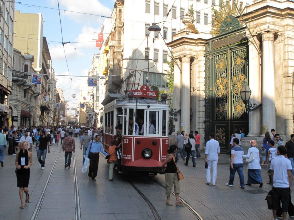 Fascinating Istanbul 5 Days