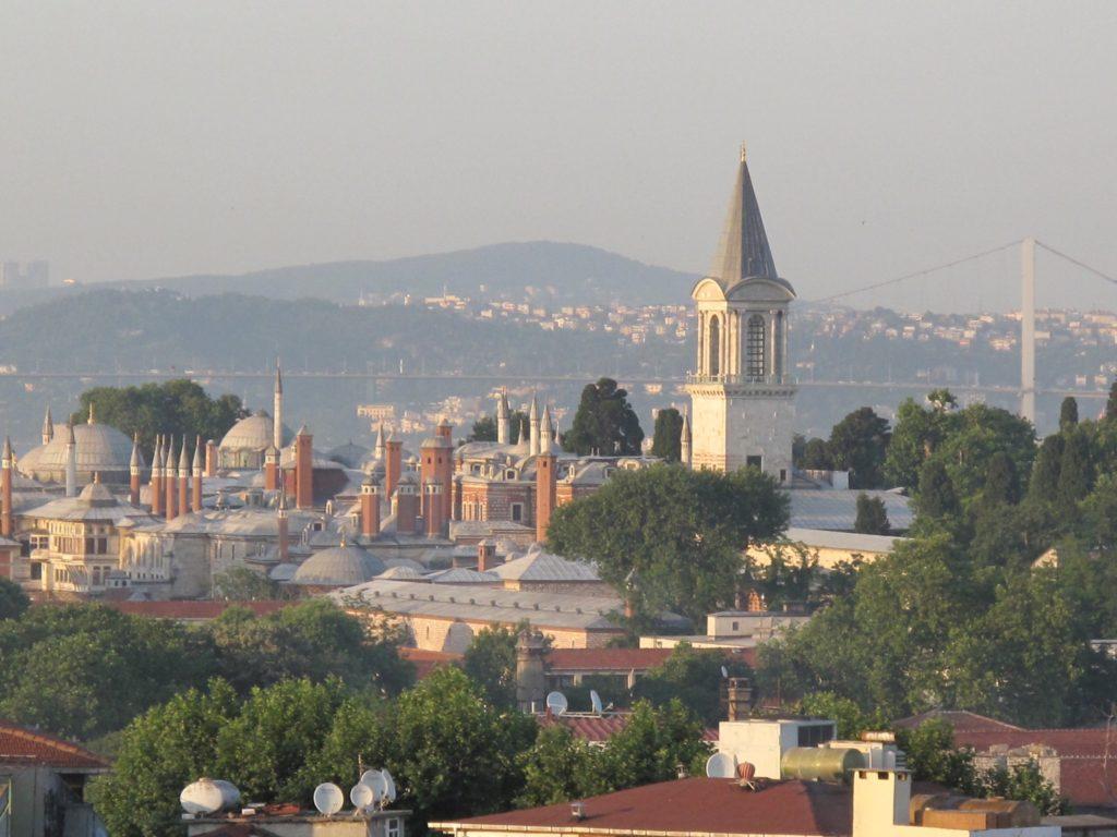 Ottoman Relics - Half Day Morning