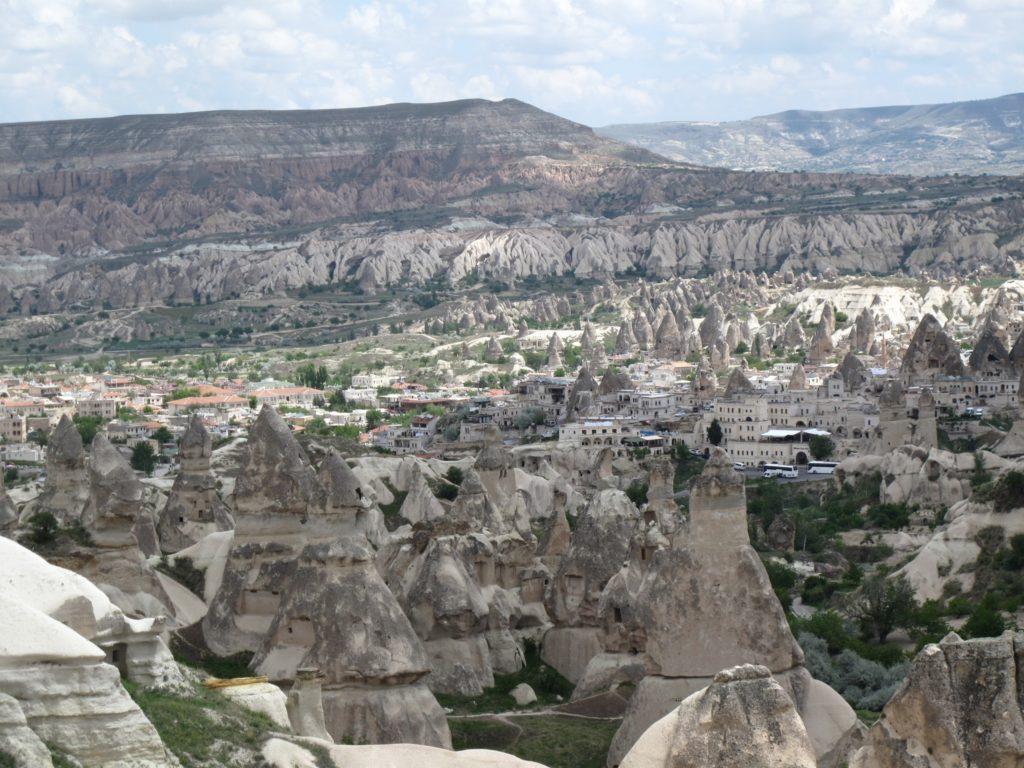 Istanbul - Cappadocia Tour 7 Days
